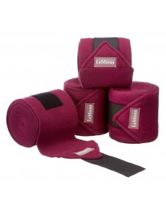 LeMieux Luxury Fleece Bandages