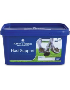 D&H Hoof Support - 1.5kg