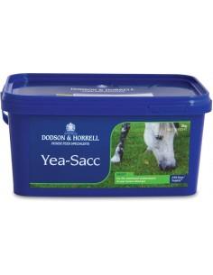 D&H Yea-Sacc - 2kg