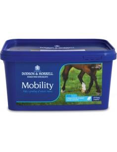 D&H Mobility - 1kg