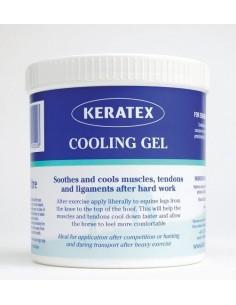 Keratex Cooling Gel