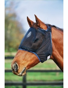 Field Relief Max Fly Mask no ears