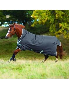 Horseware Amigo Bravo 12 Wug 250g Medium Turnout Rug