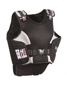 Harry Hall Ladies Hi Flex Body Protector