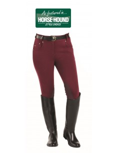 Caldene Ladies Carter Breeches