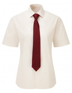 Caldene Finberry Short Sleeve Short Shirt