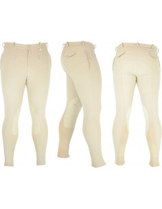 Mens Softshell Winter Breeches