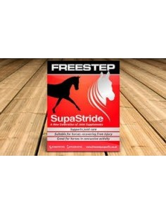 Freestep SupaStride - 285g