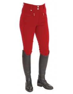 HyPERFORMANCE Bright Denim Ladies Breeches