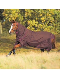 Horseware Amigo Hero Plus Heavy 350G Turnout Rug