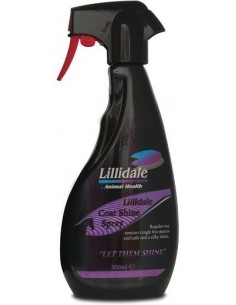 Lillidale Coat Shine Spray 500ml