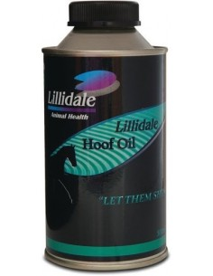 Lillidale Hoof Oil 500ml