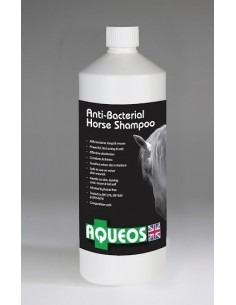 Aqueos Anti-Microbial Equine Disinfectant & Deoderiser Spray 750ml