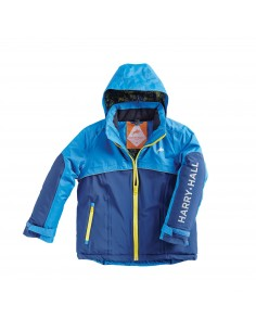 Harry Hall Camblesforth Junior Jacket