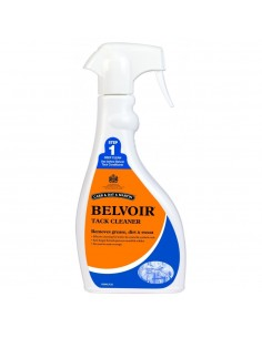 Belvoir Tack Cleaner 600ml