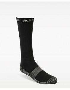 Noble Outfitters The Best Dang Boots Socks Black