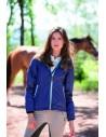 Horseware Ladies Cleona Riding Jacket Front