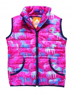 Harry Hall Follitfoot Junior Gilet