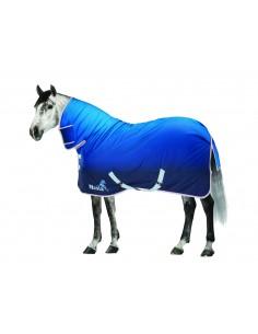 Masta Avante Lightweight Turnout Blue Dip Dye
