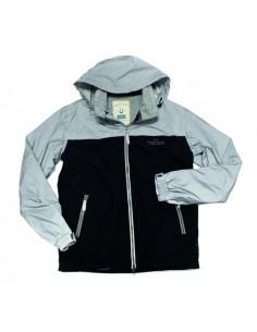 Horseware Reflective Unisex Corrib Jacket Front