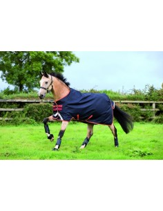 Amigo Bravo 12 Medium Turnout Rug 250g