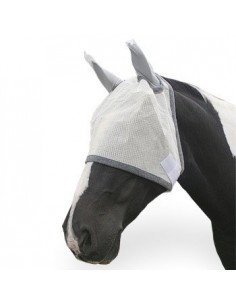 Aerborn Fly Mask with Ears