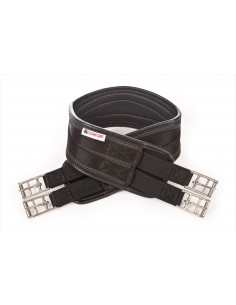 HyCOMFORT Waffle Girth - Elasticated One Ends
