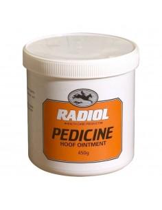 Radiol Pedicine Hoof Ointment 450g