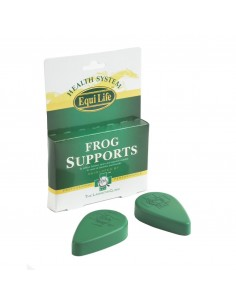 Equi Life Frog Supports - Pack of 2