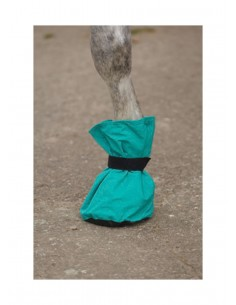 Hoof It Poultice Boot