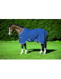 Horse Rambo Helix Sheet with Disc Front Closure side
