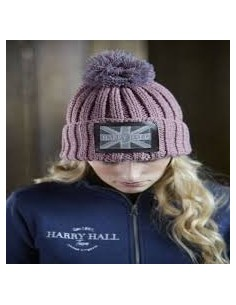 Team HH Knitted Hat