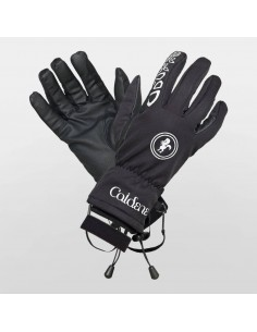 Caldene 3 in 1 Riding Gloves