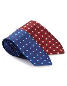 Caldene Small Spot Tie