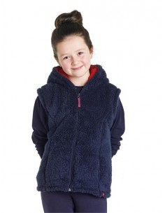 Harry Hall Junior Calton Fleece Gilet