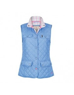 Jack Murphy Faye Quilted Gilet