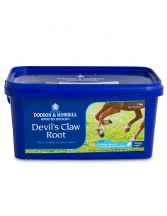 Dodson & Horrell Devil's Claw Root 1.5kg