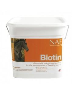 NAF Biotin