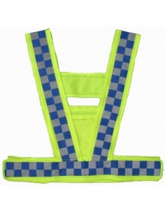 ADULT POLITE LED BODY HARNESS