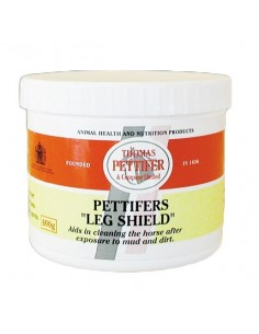 Pettifers Leg Shield 400g