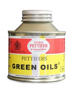 Pettifers Green Oils 250ml
