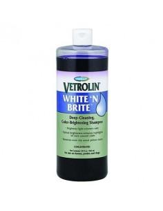 Farnam Vetrolin White 'n' Brite Shampoo 946ml