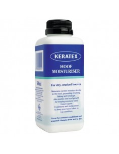 Keratex Hoof Moisturiser 500ml