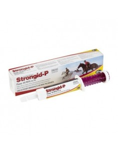 Strongid P Paste Horse Wormer