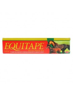 Equitape Horse Wormer