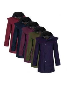 Jack Murphy Cotswold Jacket
