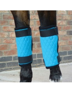 Harpley Magnetic Knee Boots