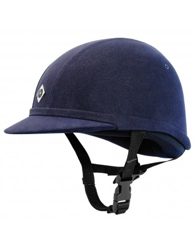 Charles Owen Pro YR8 Riding Hat