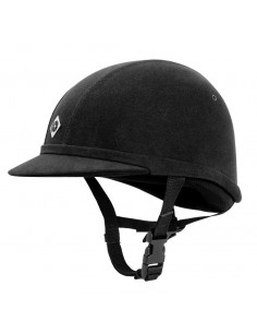 Charles Owen YR8 Riding Hat