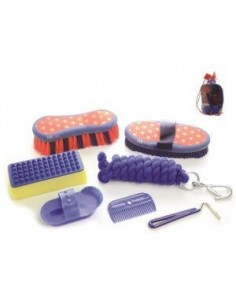 Wickedly Wild Grooming Kit